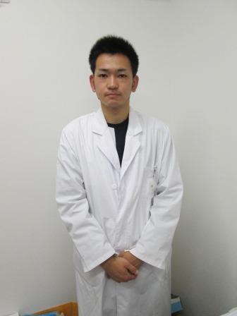 平川 千浩先生先生画像